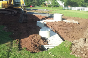 Septic Systems Andrew Damiani Septic Amp Site