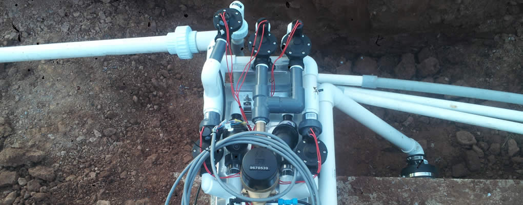 Drip Micromounds Andrew Damiani Septic Amp Site