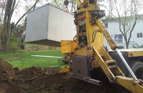 Standard Septic Systems